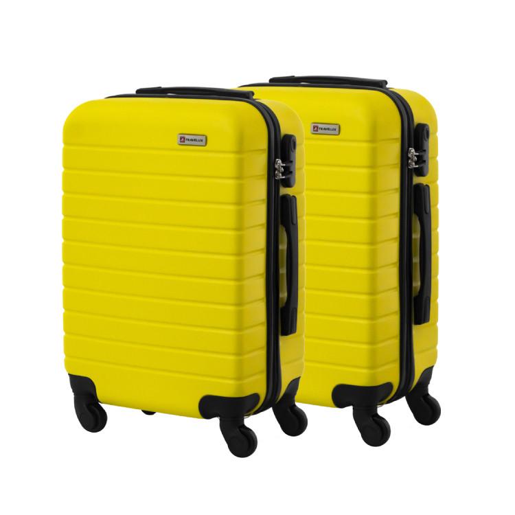 kit-mala-de-bordo-travelux-wengen-2-peças-amarelo
