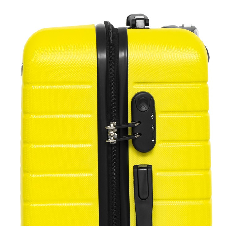 mala-travelux-wengen-amarela-cadeado