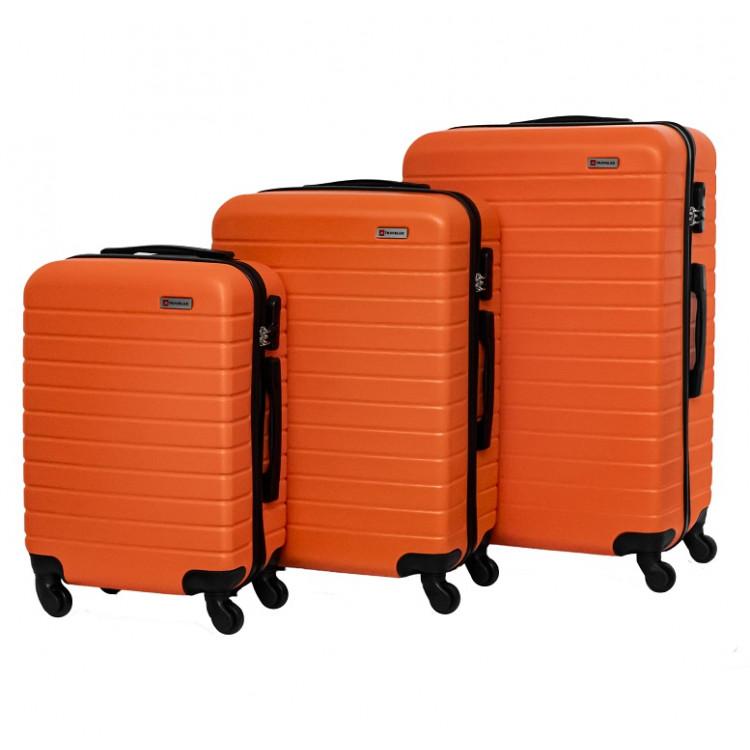 conjunto-de-malas-travelux-wengen-laranja