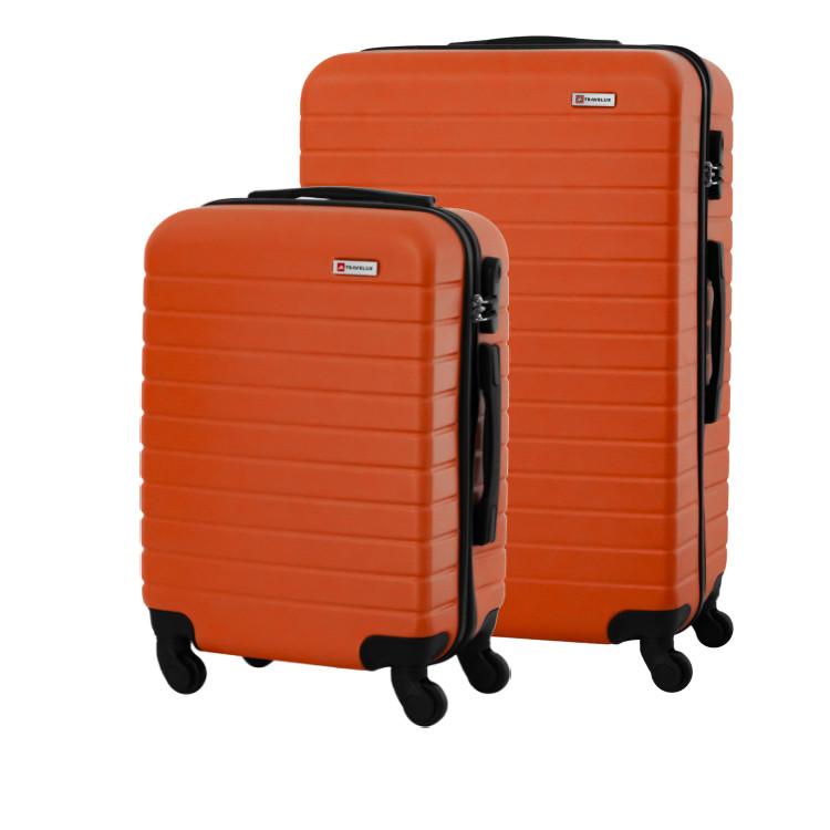 conjunto-de-malas-travelux-wengen-p-e-g-laranja