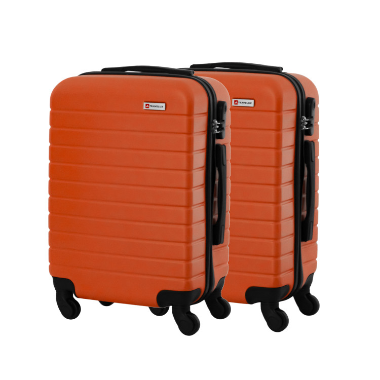 kit-mala-de-bordo-travelux-wengen-2-peças-laranja