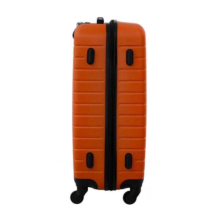 mala-travelux-wengen-laranja-pés-de-apoio-lateral