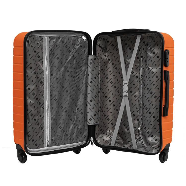 mala-travelux-wengen-laranja-aberta