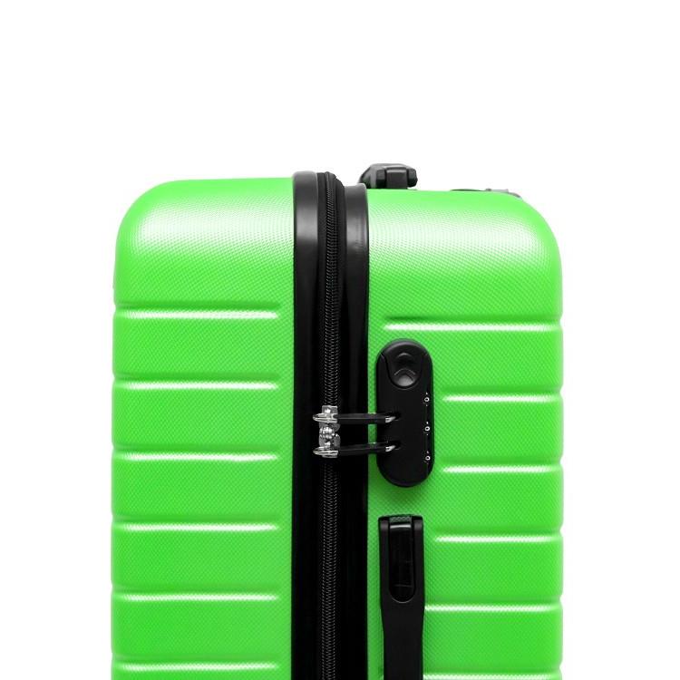 mala-travelux-wengen-verde-cadeado