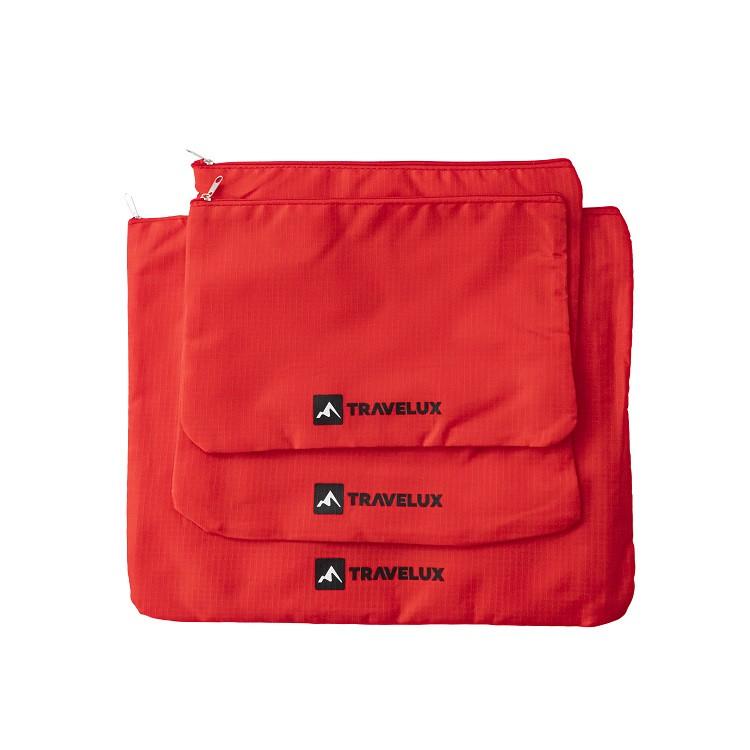kit-organiador-de-malas-com-6-peças-travelux-vermelha-sacos-organizadores