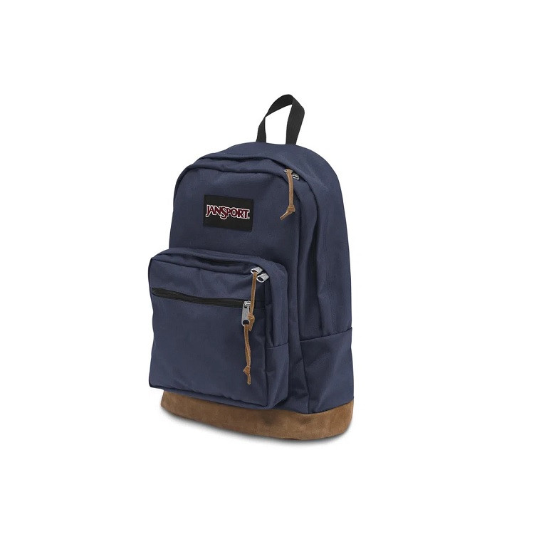 mochila-jansport-right-pack-azul-lateral