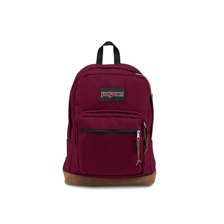 mochila-jansport-right-pack-russet-red