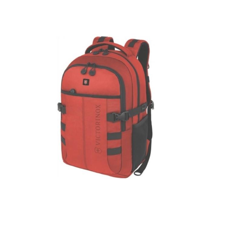 mochila-victorinox-para-notebook-sport-cadet-vermelha