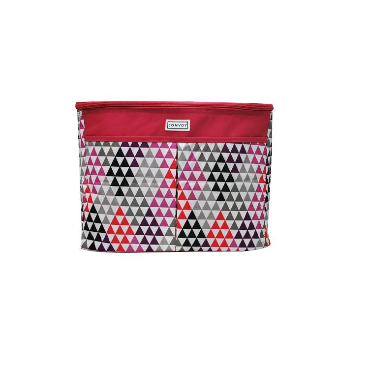 bolsa-térmica-yin's-ys26002-rosa