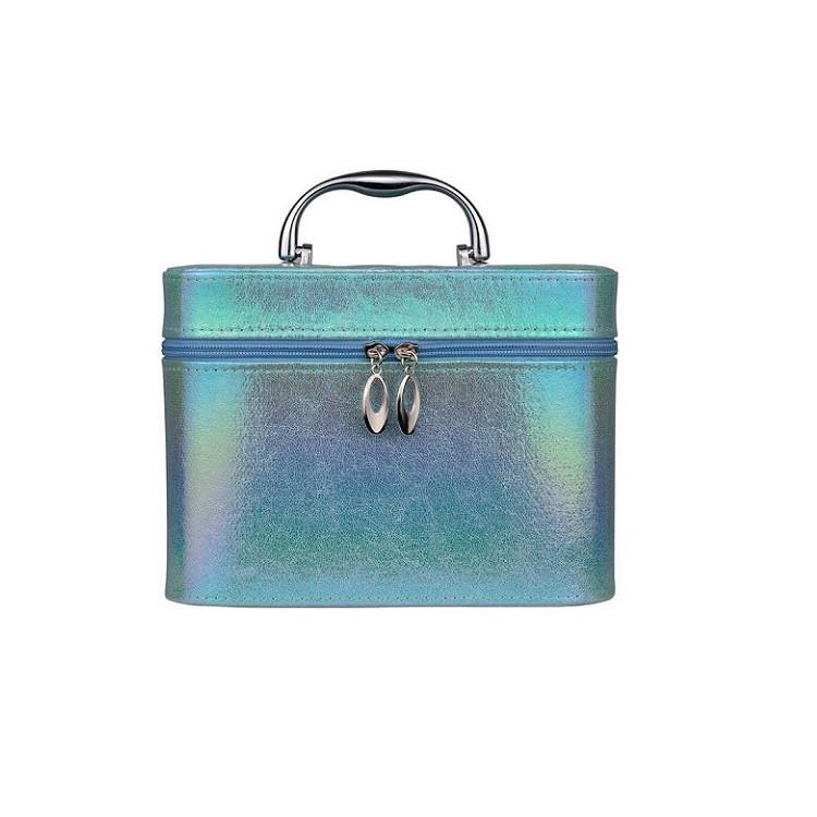 maleta-de-maquiagem-holográfica-m-azul