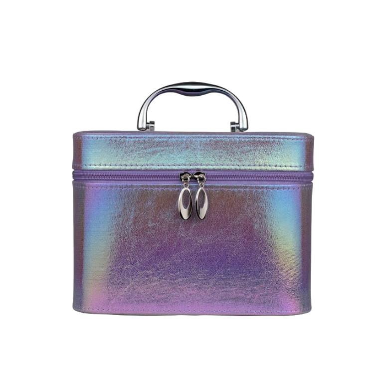 maleta-de-maquiagem-holográfica-g-roxa