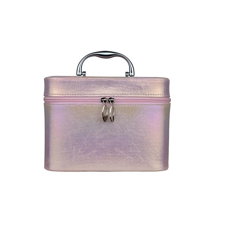 maleta-de-maquiagem-m-holográfica-rosa