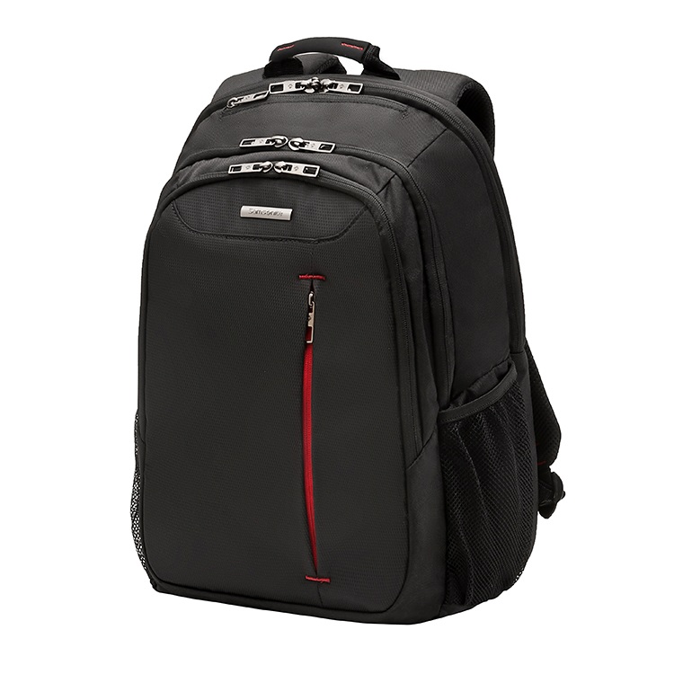 Mochila Samsonite para Notebook Guard IT Preto - 0