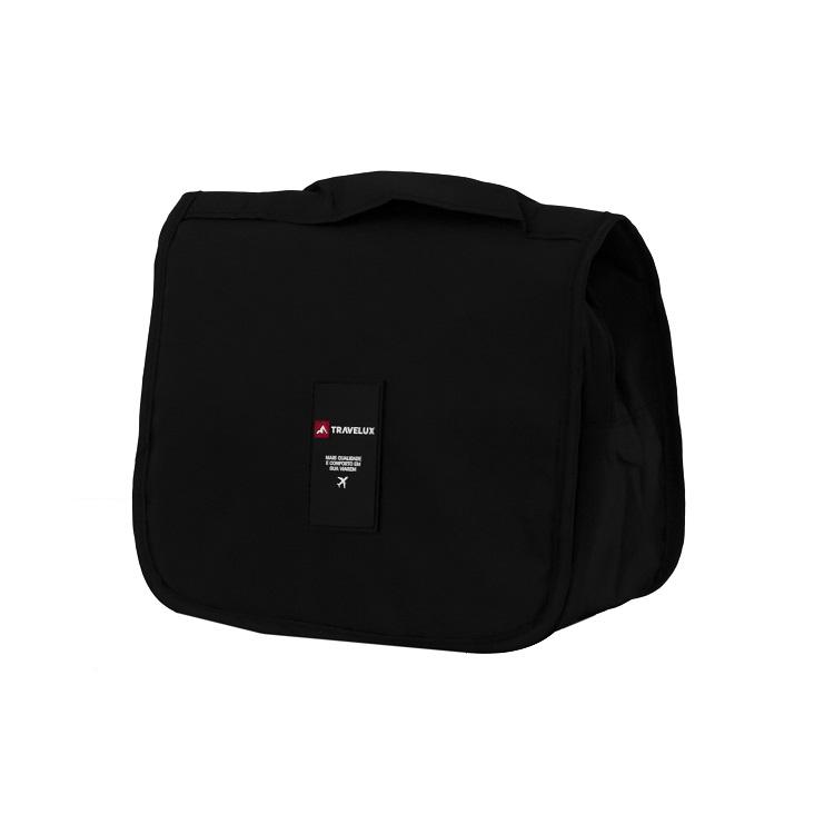 Kit de Viagem Travelux I Preta - 7