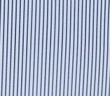 listra branco / azul marinho