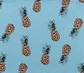 leopard pineapples