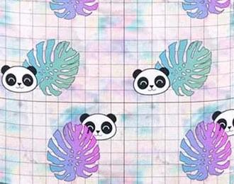hide and seek panda