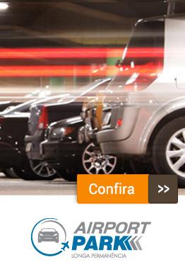 Airport Park - Estacionamento de Guarulhos