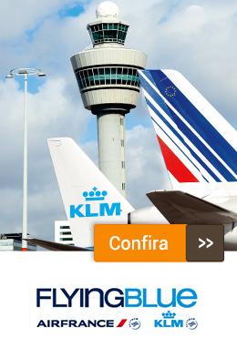 Flying Blue - KLM